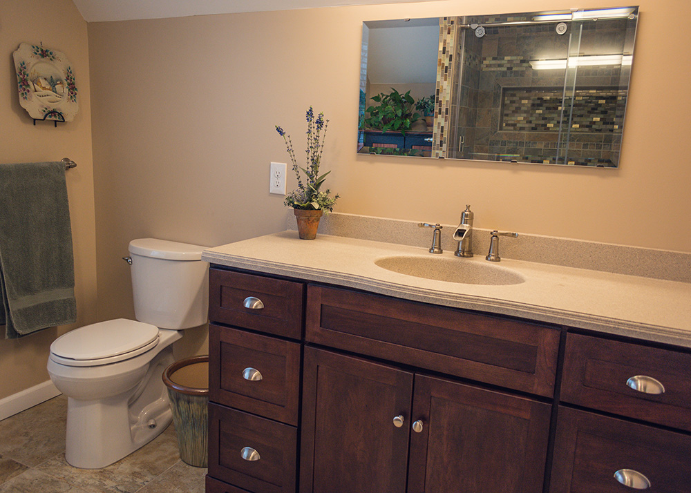 True Form Construction Home Remodeling And Contracting Albany NY - Bathroom remodeling contractors albany ny
